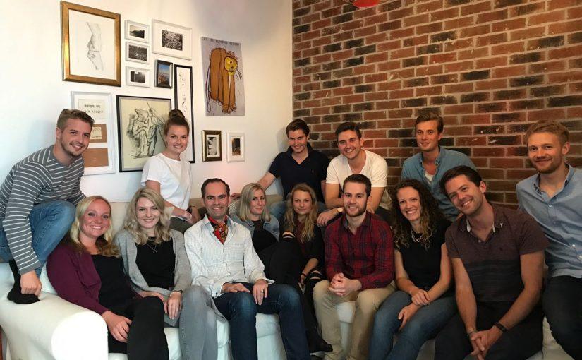 Herzlich Willkommen beim Rotaract Club Hamburg-Altona
